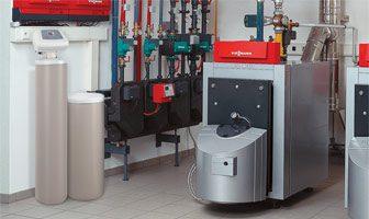 Wybór profesjonalistów dla kotłowni od 1000 do 2000 kW