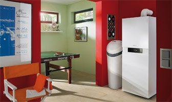 Produkt dla najbardziej wymagających klientów oraz dla większych gospodarstw domowych