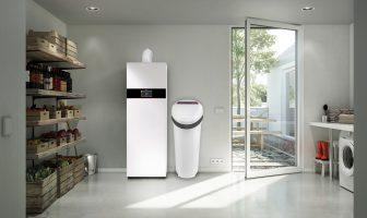 Jedno urządzenie do zmiękczania i filtracji wody w całym domu