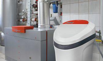 Specjalistyczna linia dla użytkowników indywidualnych ujęć wody zawierających żelazo i mangan