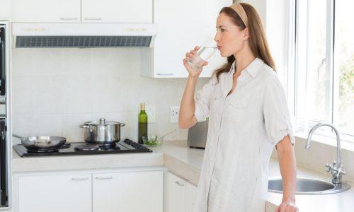 Filtrowanie wody pitnej w domu
