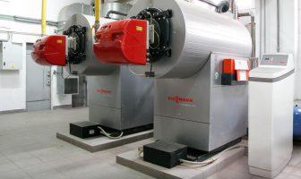 Wybór profesjonalistów dla kotłowni od 500 do 1000 kW