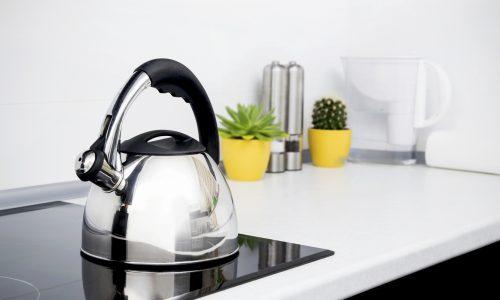 5 oznak twardej wody w instalacji